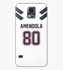 Danny Amendola Case/Skin for Samsung Galaxy