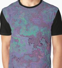 Electric Peel Graphic T-Shirt