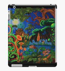 Botanic TV iPad Case/Skin