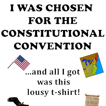 Constitutional Convention by thegoddamnhero