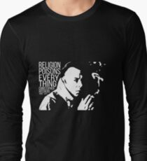 Christopher Hitchens - Religion T-Shirt