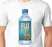 Fiji Bottle HQ Unisex T-Shirt