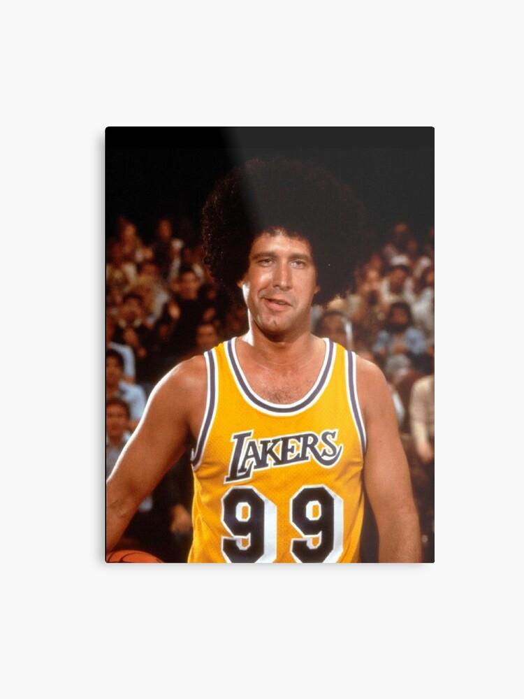 cd6031fb05e Fletch Lakers Metal Print. Fletch Lakers by powr13