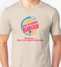 Big Kahuna Burger Unisex T-Shirt