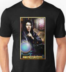 The Banx Tarot High Priestess T-Shirt
