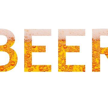 cerveza de SarGraphics