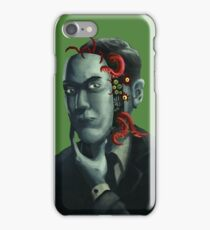 H.P. Lovecraft iPhone Case/Skin