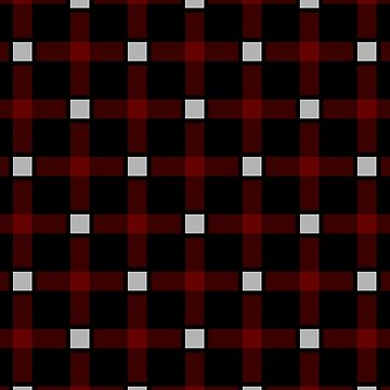 Red Checker - Top Seller by dlicious-designs