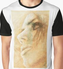 Open Your Eyes Graphic T-Shirt
