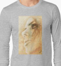 Open Your Eyes Long Sleeve T-Shirt