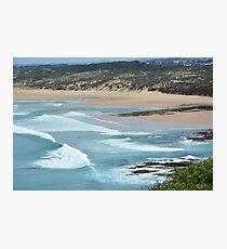 WOOLAMI SURF BEACH - PHILLIP ISLAND Photographic Print