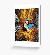 Always with Me, Always with You Greeting Card