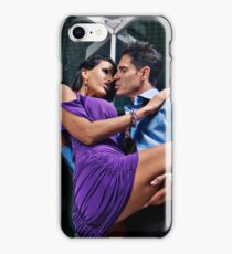 Stolen Romance iPhone Case/Skin