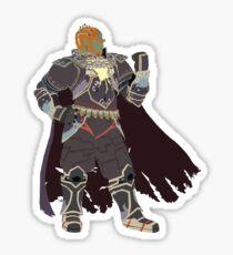 Ganondorf Sticker
