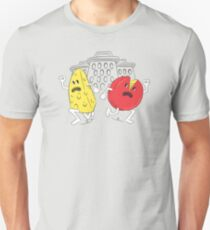 Revenge of the Space Graters Unisex T-Shirt