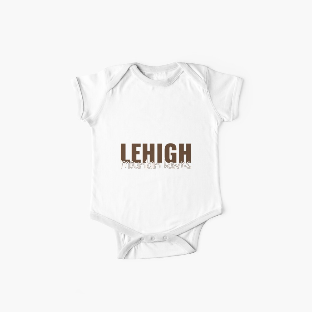 Lehigh University Baby One-Piece