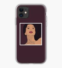 Salma iPhone Case