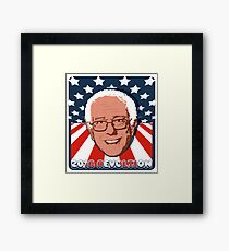 2016 Revolution! Framed Print