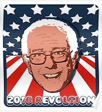 2016 Revolution! Poster