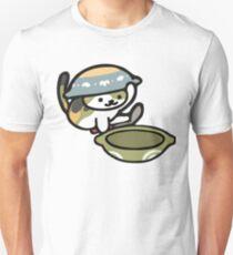 Chairman Meow - Neko Atsume T-Shirt