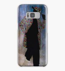 The Comedian Samsung Galaxy Case/Skin