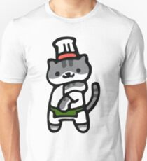 Guy Furry - Neko Atsume Unisex T-Shirt