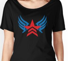 paragon/renegade Women's Relaxed Fit T-Shirt