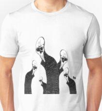 Mr. Long Unisex T-Shirt