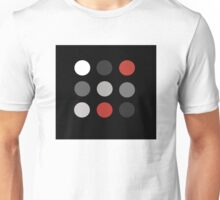 Blurry face  Unisex T-Shirt