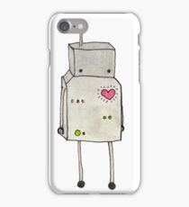 Do The Robot iPhone Case/Skin