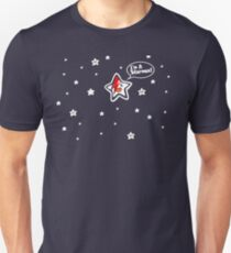 Starman - David Bowie T-Shirt