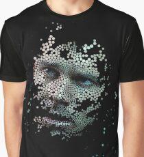 Hudson [Effervescence] Graphic T-Shirt