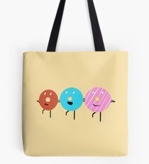 The Dokettes Tote Bag