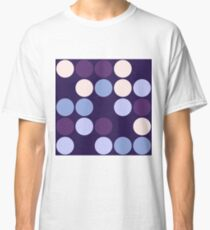 Dreamy - Pop Art Pattern Classic T-Shirt