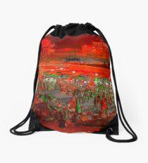 Marrakech Drawstring Bag