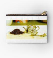 Tea infuser Studio Pouch