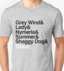 The Direwolves T-Shirt