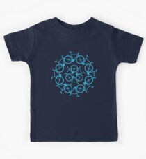 Re-Bicycling Kids Clothes