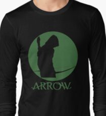Arrow S4 Long Sleeve T-Shirt