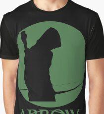 Arrow S4 Graphic T-Shirt