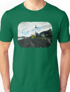 Bubble up your life Unisex T-Shirt