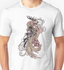 Vicar Amelia - Bloodborne T-Shirt