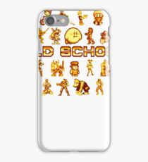Golden Age of Gaming iPhone Case/Skin