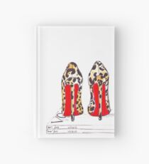 Louboutin Obsession Hardcover Journal