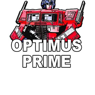 Transformers Optimus Prime MASTERPIECE by w00dy207