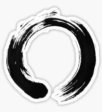 Enso Sticker