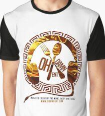 Oh Damn Entertainment Merchandise Graphic T-Shirt