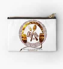 Oh Damn Entertainment Merchandise Studio Pouch