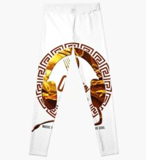 Oh Damn Entertainment Merchandise Leggings