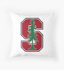 Stanford-Efeu-Liga-Logo Kissen